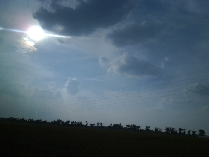 langit