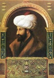 Kisah penaklukan #konstantinopel oleh Sultan Muhammad Al-Fatih (Mehmed II) yang saat itu baru berusia 21 tahun.