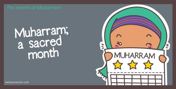 1 Muharram 1435 H – BulanHijrah